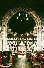 The Parish Church Of St John The Baptist Windsor A History